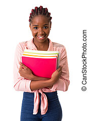 African Student