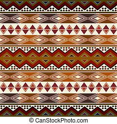 africano, padrão