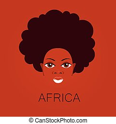 afrika, národ, firma