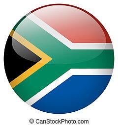 afrique sud, bouton