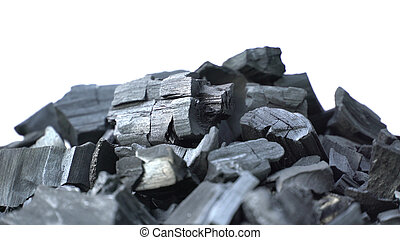afsluiten, black , op, achtergrond, houtskool