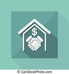 aftalen, bankvirksomhed
