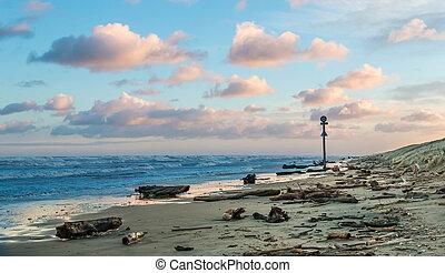 After Storm Beach