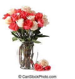 agancsrózsák, drágám
