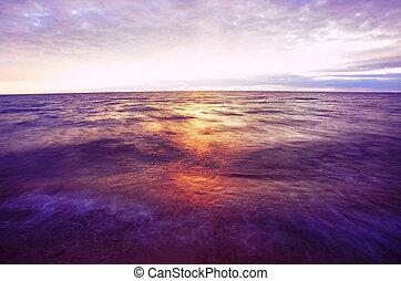 Agate Beach of Michigan