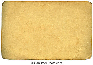 Age old Paper grunge texture (Inc Clipping Path)