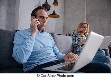 Husband wife stocking sex