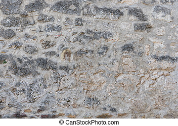 Aged Rock Wall Texture