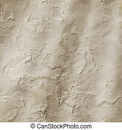 aged tawny wall background