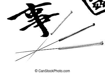aghi agopuntura