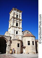 Agios Lazaros Church, Cyprus