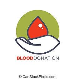 agitative, αφίσα , δωρεά , charity., ενθαρρύνω , αίμα