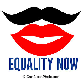 agora, igualdade