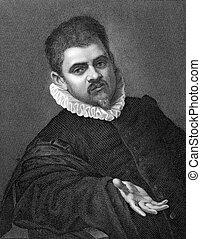 Agostino Carracci (or Caracci) (1557-1602) on copper ...