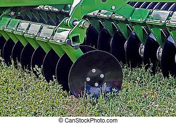 agrícola, 74, equipment., detalles