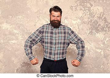 agradable, barbudo, diseño, forma, pelo, distinguishable, barba, exuberante, cuidado, carisma, concept., hipster, brutal, toma, estilo, mejor, profesionalismo, hair., guy., facial, care., edad viril