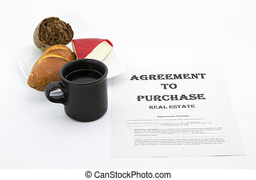 Agreement Decision Time in Real Estate Transaction