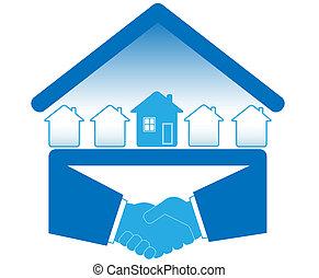 agreement of estate