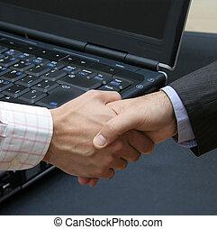 Agreement on technology