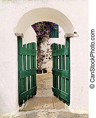 Agricola El Patio Museum, Tiagua, Lanzarote - Open Air...