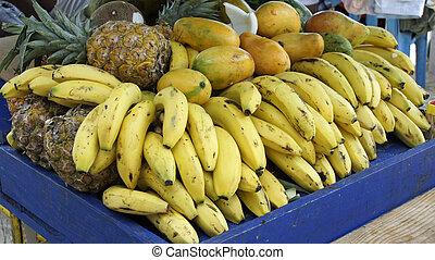 agricultura, dominicano