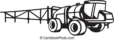 agricultura, vehículos