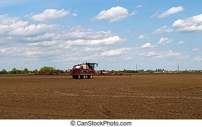 agricultural fertilizer