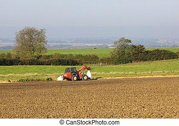 agricultural landscape 2