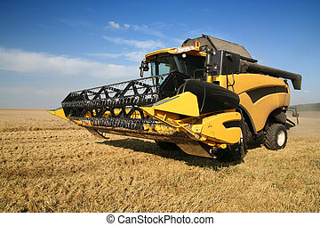 Agriculture - Combine