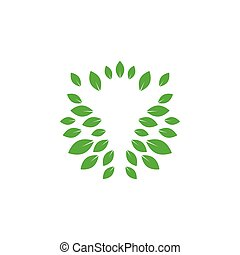 Agriculture logo design concept vector