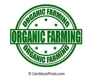 agriculture, organique