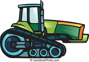 Agriculture Vehicles