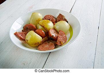 Agrodolce Italian cuisine