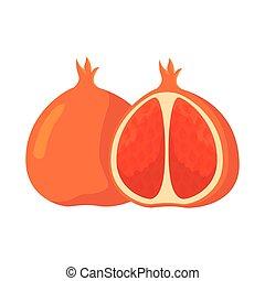 agrume, frutta fresca, mandarino