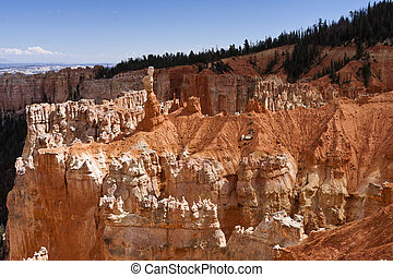 Agua Canyon at Bryce Canyon