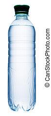 agua, embotellado
