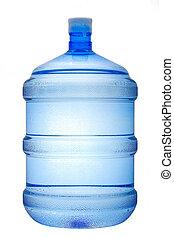 agua, galón