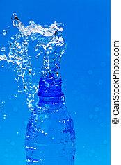 agua, mineral