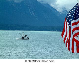 agua, north-american