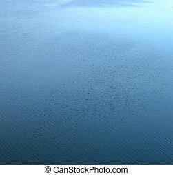 agua, plano de fondo