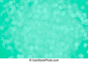 agua, tendencias, color, confuso, 2020, luz, gradiente, menthe, verde, fondo., plano de fondo