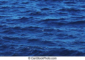 agua, textura