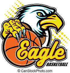 aigle, basket-ball