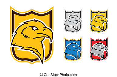 aigle, symbole