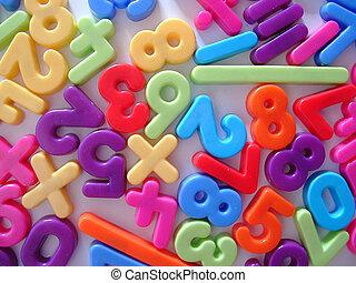 aimant alphabet color frigidaire lettres photo de. Black Bedroom Furniture Sets. Home Design Ideas