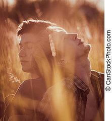 aimer, couples gais