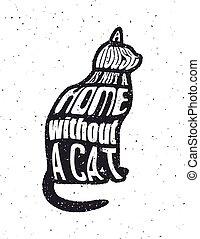 aimer, jamais, cats., doesnt, confiance, homme