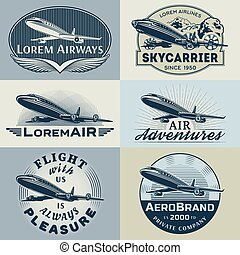 Air badges color1