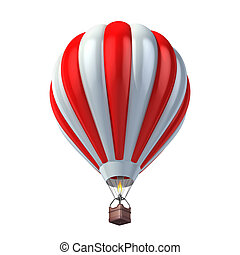 air balloon
