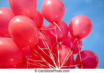 air-balloons, קשר, השחל